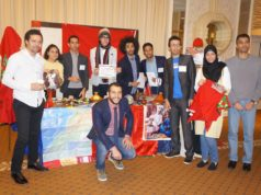 US Scholarship Opens for Moroccan English Teachers