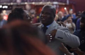 Video: RAM Surprises Greatest Traveler with Tearful Family Reunion