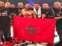Watch Moroccan Ottman Azaitar Win Epic Fight
