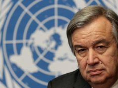 UN's Antonio Guterres Issues New Warning Over Polisario's Illegal Armed Actions in Guerguerat