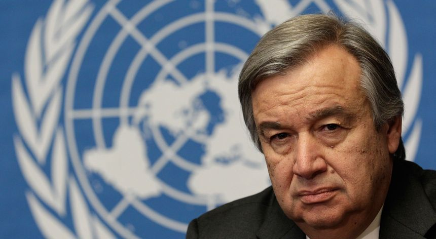 United Nations chief concerned over rising tensions in al Guerguerat