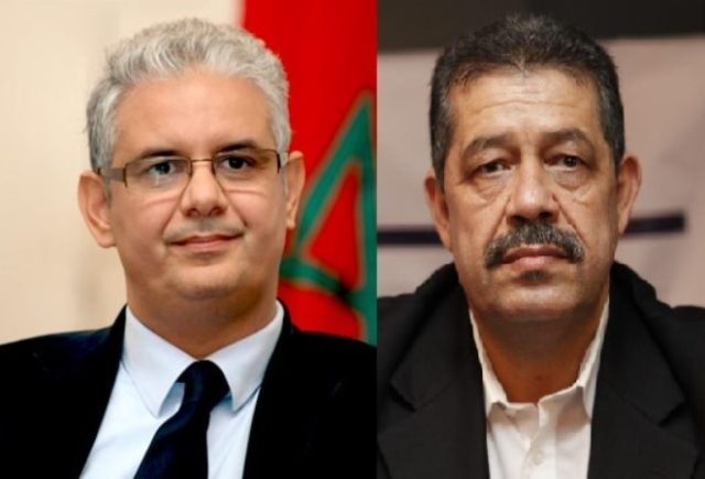 Will Baraka Succeed Chabat as Istiqlal Party Leader?