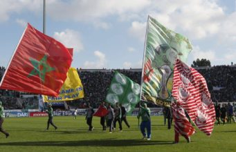 Wydad vs. Raja: a Game for the Ages