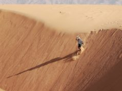 Morocco's Own Rachid El-Morabity Wins Fifth Marathon des Sables
