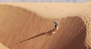 Morocco's Own Rachid El-Morabity Wins Fifth Marathon des Sables