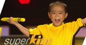 Little Bruce Lee Demonstrates Amazing Martial Arts Skills