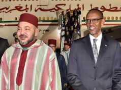 "Maroc-Rwanda: Inauguration of the 2nd Edition of ""African Business Connect"""