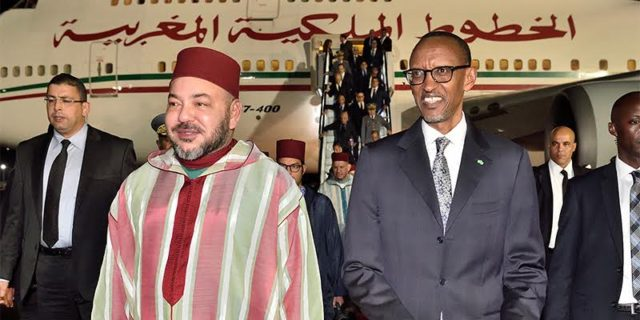 """Maroc-Rwanda: Inauguration of the 2nd Edition of """"African Business Connect"""""""