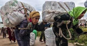 Woman Dies in Stampede at Bab Sebta Crossing Point