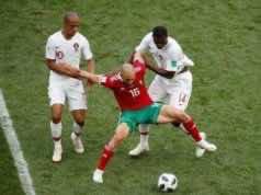 Soccer: The Fabulous Destiny of Nordin Amrabat