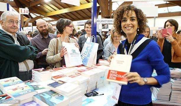 paris book fair
