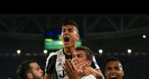 Juventus Beats Barcelona (3-0) in Champions league quarter-final
