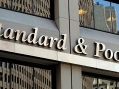 Standard & Poor's Grants Morocco the BBB-/A3 Note