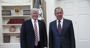 18 New Contacts Discovered Between Trump Campaign and Russians