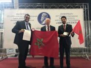 Moroccan Lab Wins International Innovation Grand Prize in Russia