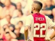 A.S. Roma Eyes Moroccan Footballer Hakim Ziyech