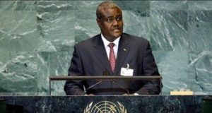 AU Commission Welcomes UN Security Council Adoption of Resolution 2351
