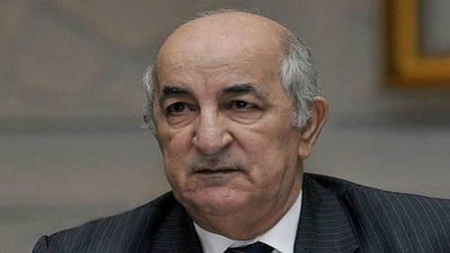 Bouteflika Names Abdelmajid Tebboune New Prime Minister