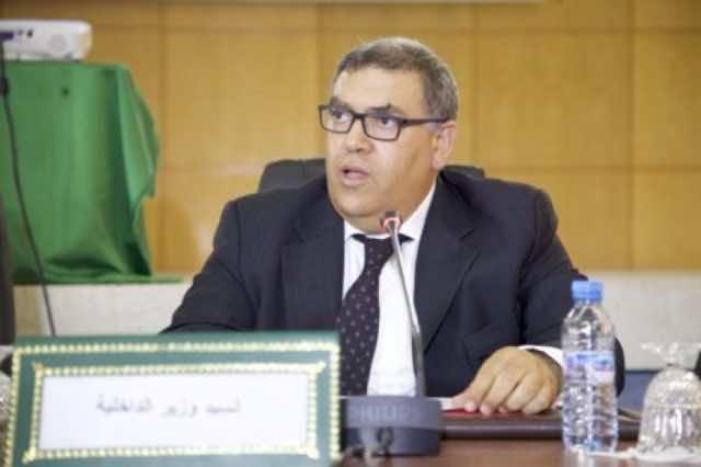 Abdelouafi Laftit, Wali of Rabat, Morocco