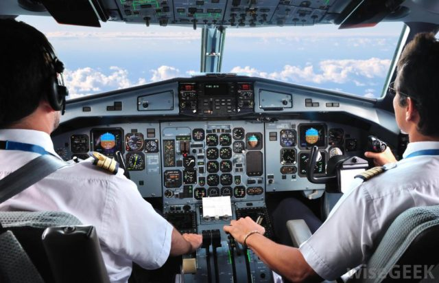 Airplane Captain Flying from Morocco Suffers Heart Attack, Co-Pilot Lands Plane Safely