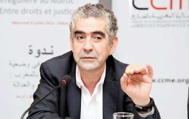 CNDH President Driss El Yazami
