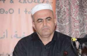 Algeria's Ibadite Minority Activist Kamel Fekhar Sentenced to 5 Years in Prison