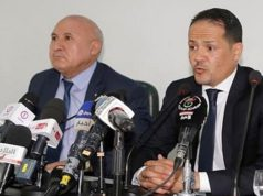 Algerian Tourism Minister, Messaoud Benagoun, Sacked Two Days After Being Appointed