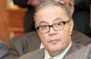 Amar Belani, Algeria's Anti-Morocco Ambassador