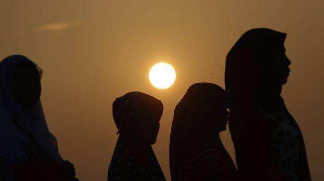 The Smothering of Femininity in Ramadan