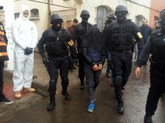 Morocco's BCIJ Arrests 4 ISIS Suspects in 4 Moroccan Cities Monday