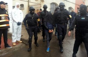 Morocco Arrests Six Suspected of Planning Domestic Terrorist Attacks for ISIS
