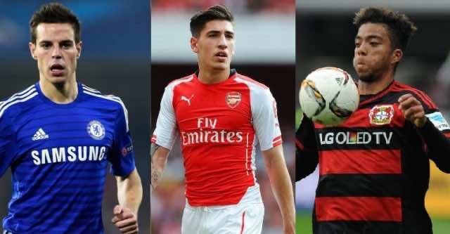 Barcelona Keen to Sign Three International Superstars