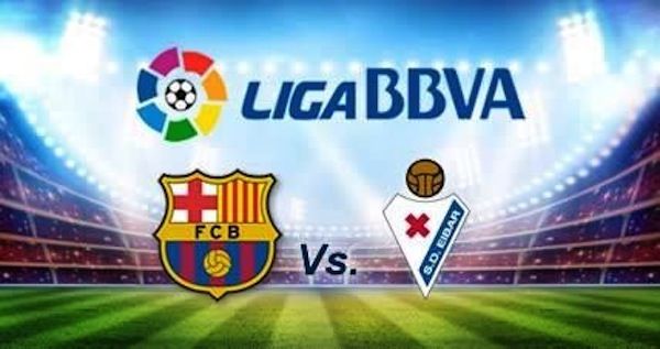 Barcelona to Face SD Eiber Without Key Footballers