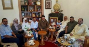 Benkirane Asks Families of Detained PJD Youth Members for Patience