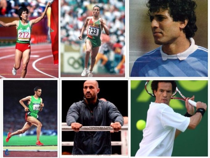 Who is Morocco's Greatest Athlete Ever?