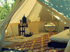 Camping for Tech Lovers in Morocco