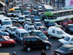 Casablanca World's Fifth Most Crowded City World Economic Forum