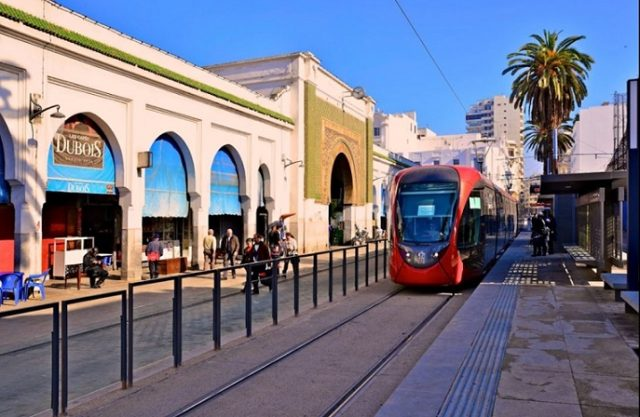 Casablanca's Marché Central to Be Renovated for Gourmet Dining, Tourism