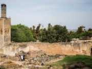 Chella ruins, Rabat MoroccoChella ruins, Rabat Morocco