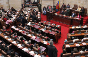 Colombian Senate Reaffirms Support for Morocco's Western Sahara Autonomy Proposal