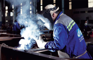 DLM, National Steel Leader, to Help Energy Industries Optimize Their Consumption