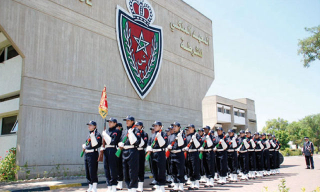 Moroccan Police Will Learn to Speak 3 Foreign Languages