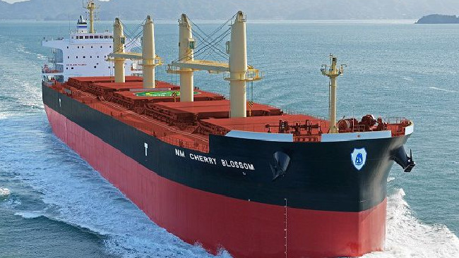 Detained Phosphate Ship: OCP Morocco Refutes Polisario Accusations