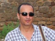 Djamel Alilat, a journalist working for the Algerian French-language daily El Watan