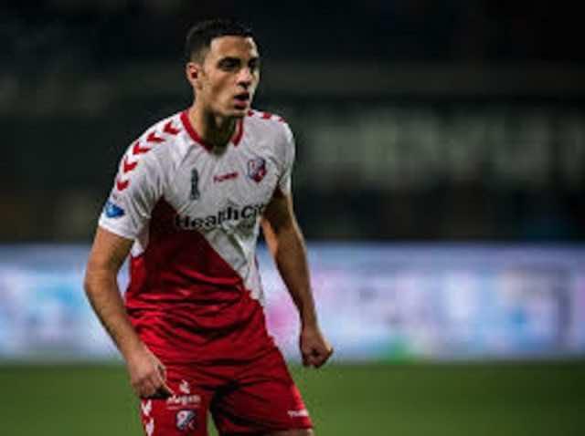 Dutch Football Club Wants to Sign Sofyan Amrabat