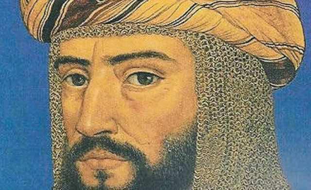 Egyptian scholar Calls Saladin 'Despicable'