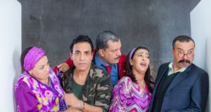 Driss Roukhe Directs Two Series for Ramadan Entertainment