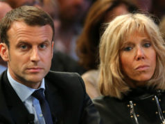 Emmanuel Macron: Media Focus on My Wife's Age is 'Misogyny'