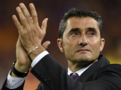 Barcelona Appoints Ernesto Valverde Head Coach
