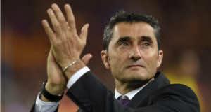 Ernesto Valverde Likely Barcelona's Future Coach